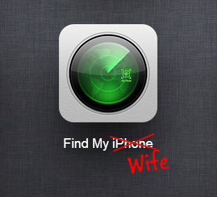 FindMyWife